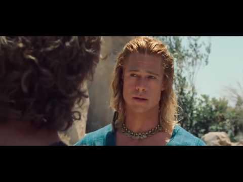 Odiseo visita a Aquiles Completo en Español Latino HQ