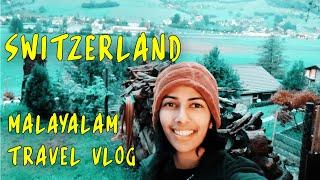 Gambar cover DUBAI to SWITZERLAND | യൂറോപ്യൻ ട്രിപ്പ്  | Airbnb@Walkringen | Geneva and Bern | Day 1 & 2