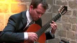 Preludio d'H. Ayala / Ludovic Michel, guitare