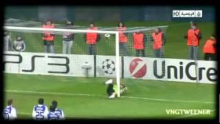 Lionel Messi 2010