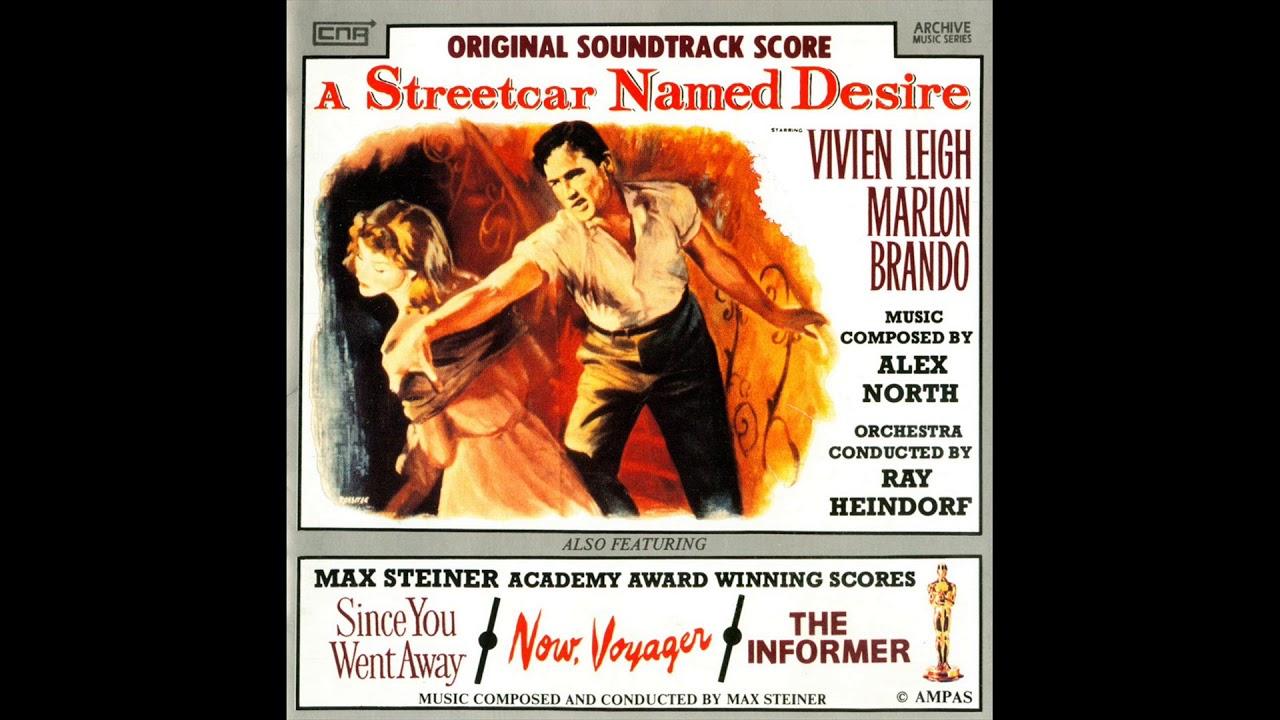 Miniblog #8 - De geschiedenis van filmmuziek deel 8
