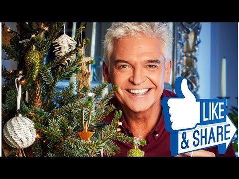 When does how to spend it well at christmas start on itv tonight and which celebrities are appearin