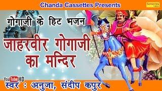 गोगाजी / गोरखनाथ के ढ़ेर सारे कथा लिए क्लिक करें || goo.gl/ot36h8 singer - anuja, sandeep kapoor lyrics : music ratan parshannna label ...