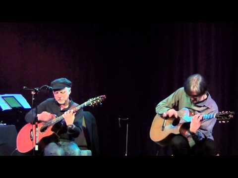 Phil Keaggy & Mike Pachelli