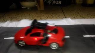 MY AI CAR