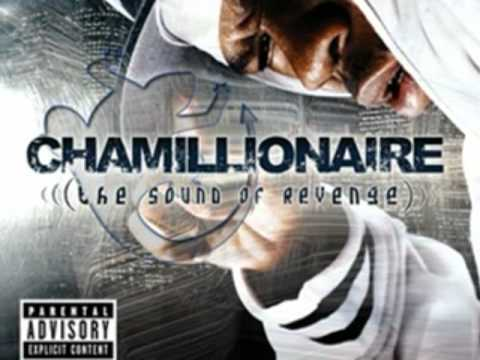 Chamillionaire - void in my life