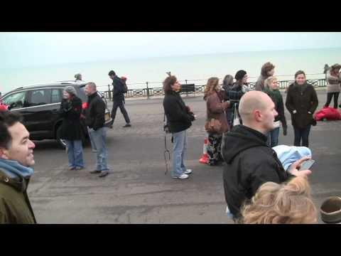 04 Brighton & Hove Santa Dash