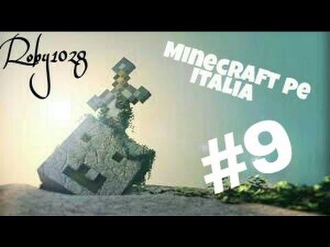 Minecraft pe Italia - Farm agricola [Epica] non e uno scherzo #9