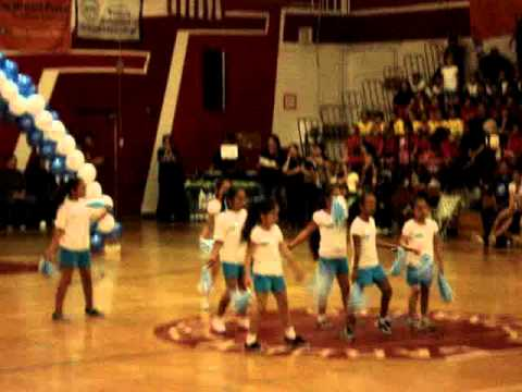 Boys And Girls Club Garden Grove Cheerleading Competition Youtube
