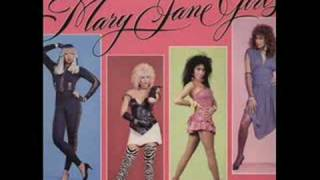 Mary Jane Girls - Break It Up 12 Inch