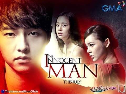 The Innocent Man ❤️ on GMA-7