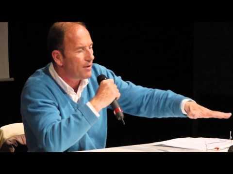 Is Democracy a bait ? - Part 1 - Etienne Chouard. - Lyon Meeting. March 2012. (EN) SUB