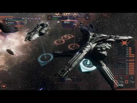 Battlestar Galactica Deadlock: Resurrection | Preview With Spacedock