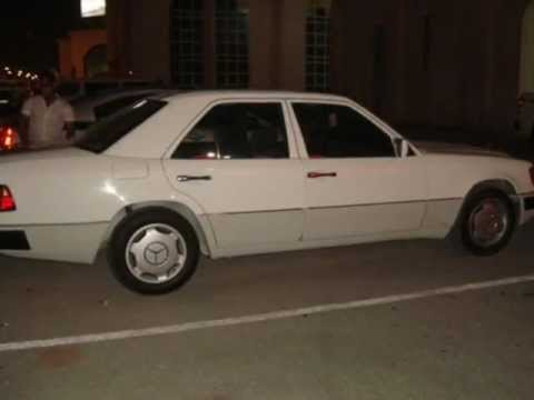 Mercedes Benz Other Models 1990-White for sale in Qatar