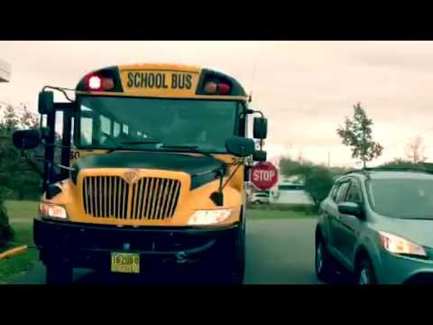 Upper Stewiacke Elmentary School - Bus Safety Video