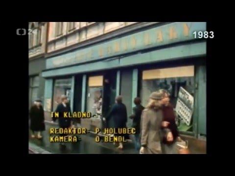 Archiv ČT24 - Důsledky socialistického hospodářství