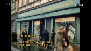 Czech Television Archive - Consequences of the Socialist Economy