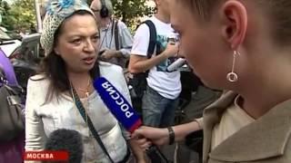Приговор Pussy Riot 17 августа 2012 года.(http://pravera.ru/ Церковь, общество и политика. 17 августа 2012 года в Хамовническом суде города Москвы вынесен пригов..., 2012-08-21T16:24:26.000Z)