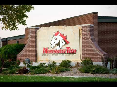 Northwest Kansas Technical College | Wikipedia audio article