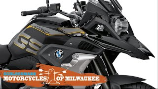2019 BMW | R1250GS | Exclusive | Adventure | Dual Purpose | Touring | Motorcycles of Milwaukee
