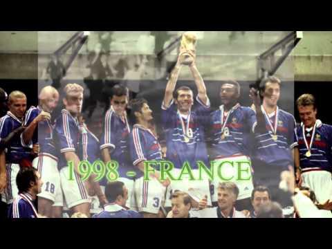BBC World Cup 2014 intro - Stevie Wonder - Another Star - Cupo Del Mundo 2014