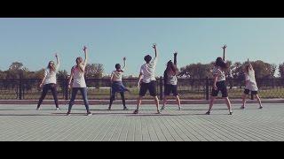Alexey Volzhenkov choreography |