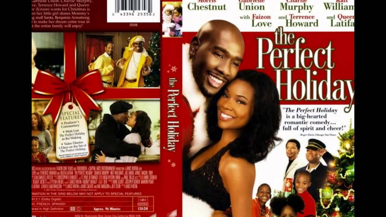 Christmas romantic comedies