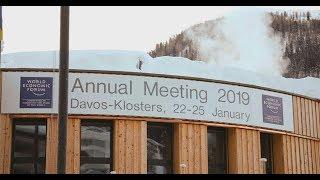 Telewizja Republika - RUSZYŁO FORUM W DAVOS