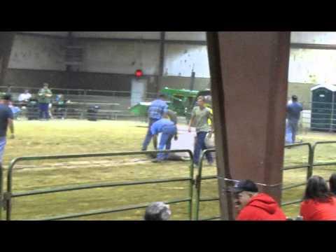 2013 National Horse Pull @ Menomonie, W