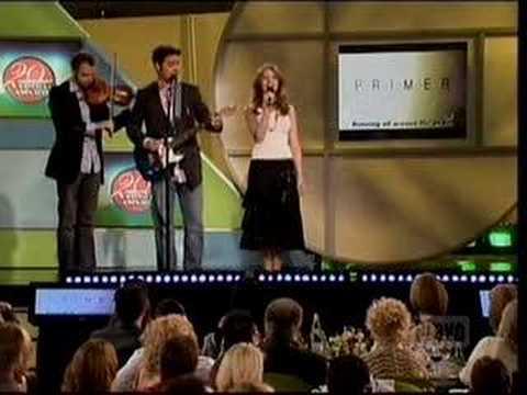 Jesse Bradford & Michelle Trachtenberg Singing