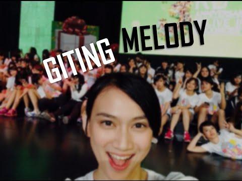 GITING MELODY - Rangga Pranendra