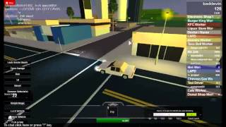 Roblox [Los Angeles USA]