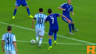 MESSI 2018 WORLD CUP ARGENTINA GOALS AND HIGHLIGHTS - HD
