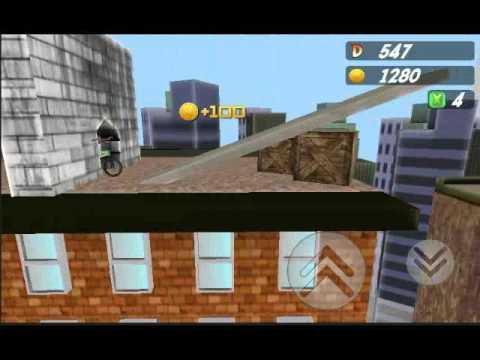 PEPI Bike 3D Android Free Game