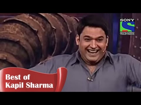 Kapil Sharma is an Indian stand-up comedian
