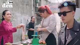 Gian Thương Dở Trò Bán Thịt Heo Ngang Ngữa Giá Vàng | Anh Áo Đen #31