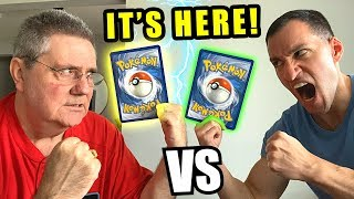 *WORLD'S BIGGEST POKEMON CARDS BATTLE!* Opening With KING POKEMON VS LEONHART!