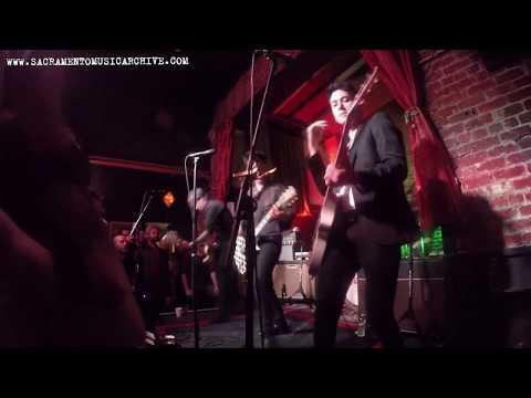 The Longshot- Golden Bull, Oakland Ca. 6/7/19 Live Multicam Green Day