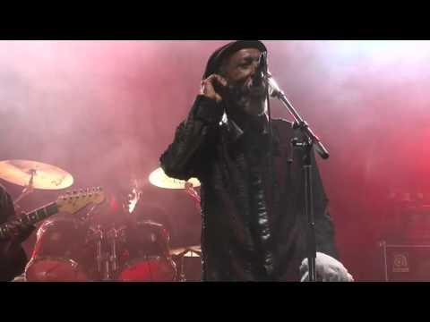 IJahman Levi - Victim (Live)