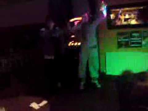 flying circus staff karaoke part 2