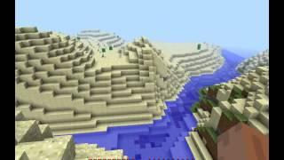 """Minecraft сериал """"Таинственные Острова"""" 5 серия"""