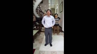 TẬP THỂ DỤC MÃI MÃI TUỔI THANH XUÂN- Ngô Quang Hiệp.