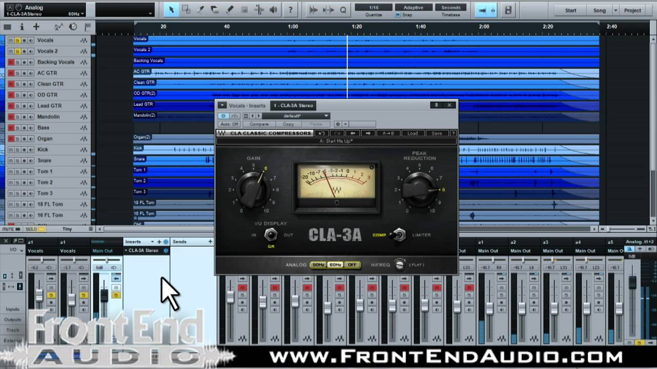 Waves cla vocals download free mp3 player