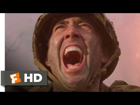 Windtalkers (2/10) Movie CLIP - Hold The Position (2002) HD