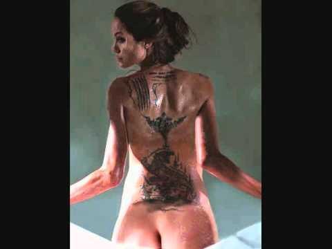 Angelina Jolie Nude Scene Original Sins Pussy