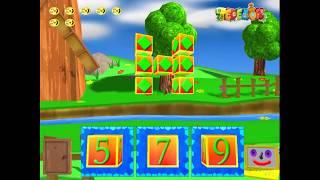 Фото Развивающая игра для детей. Учим цифры и счет от 1 до 10