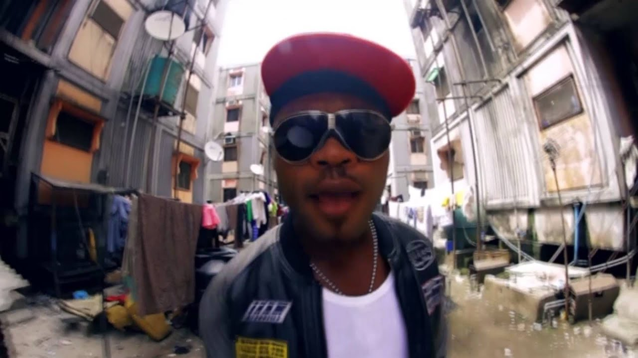 Download African China - I Want To Know [Official Video]