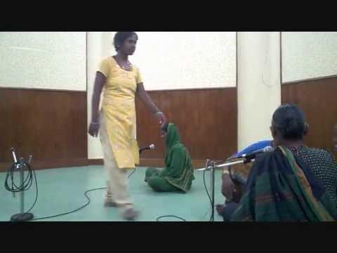 Introducing Radio Sangham