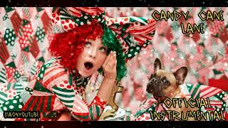 Sia Candy Cane Lane Official Instrumental