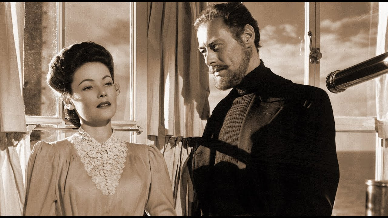 Rex Harrison - Top 25 Highest Rated Movies - Youtube-5161